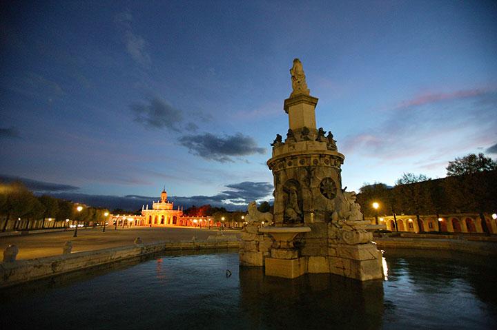 """""""Aranjuez en bici"""", una forma divertida, ecológica y diferente de conocer esta ciudad"""