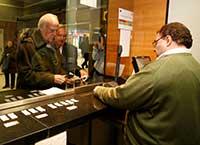 En servicio los nuevos bonos de 10 viajes para interurbanos