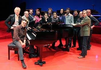 Musical Amadeu, de Albert Boadella – Del 21 de enero al 13 de febrero en Los Teatros del Canal