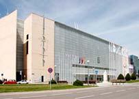 Inauguración de Madrid Fusión 2011