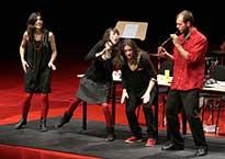 La Joven Orquesta y Coro de la Comunidad presenta programación en los Teatros del Canal