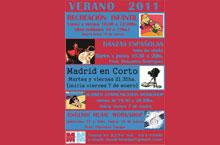 El Centro de Madrid en Mar del Plata programa las actividades del Verano 2011