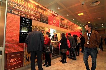 Madrid ofrece su gastronomía más innovadora y sabrosa en Madrid Fusión