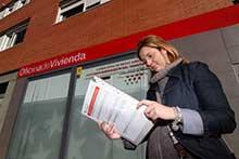 Se amplía la red de oficinas de vivienda para mejorar el servicio al ciudadano