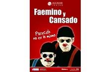 """FAEMINO Y CANSADO – """"Parecido no es lo mismo"""""""