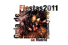 Guía de fiestas 2011 de la Comunidad de Madrid
