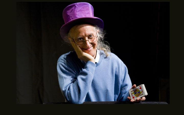 Magia en el Price y teatro en el Español