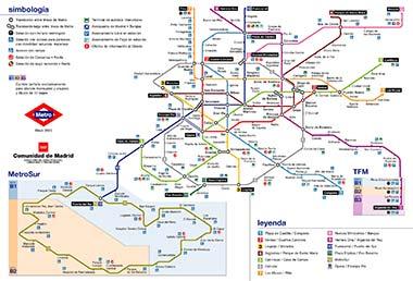 La Línea 10 de Metro cumple 50 años, en los que ha transportado más de 1.700 millones de viajeros