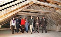 La Casa de la Monta de Aranjuez se convertirá en un centro ecuestre y de ocio