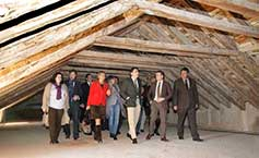 La casa de la monta de aranjuez se convertir en un centro - Vivero aranjuez ...