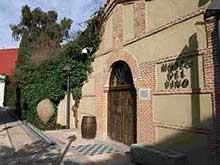 Reabierto el Museo del Vino de Navalcarnero para promocionar el enoturismo