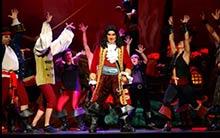Peter Pan – El Musical