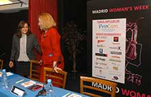Madrid Woman´s Week