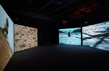 El efecto del cine: ilusión, realidad e imagen en movimiento. Realismos