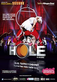 cartel the hole