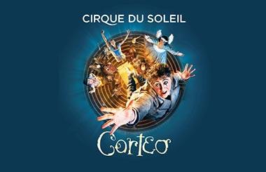 El Circo del Sol presenta 'Corteo'
