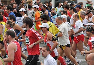 La Complutense celebra el XXXI Medio Maratón Ciudad Universitaria