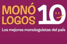 MONOLOGOS 10