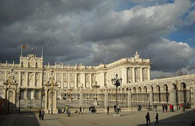"""Visitas guiadas """"Descubre Madrid"""""""