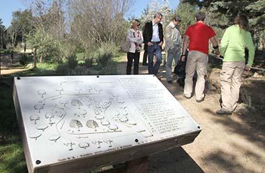 250 actividades para conocer la naturaleza de la región en primavera