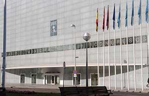 El turismo de lujo se da cita en Madrid