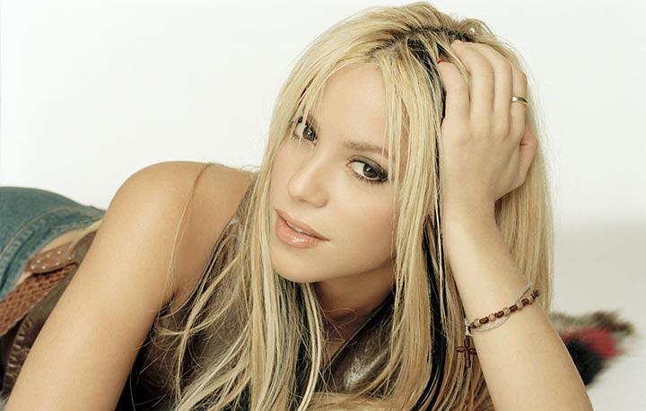 Shakira presentará 'Sale el Sol' en Madrid