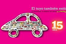 El salón del vehículo de ocasión celebra, entre el 3 y el 12 de junio su 15 aniversario