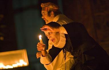 Los Teatros del Canal presentan El burgués gentilhombre, de Molière y Lully