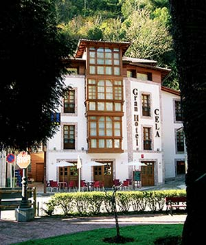 Gran Hotel Cela