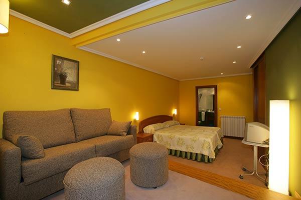 Gran Hotel Rural Cela, un lugar privilegiado para desconectar, descansar, disfrutar…