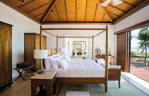 Inaugurado The Residence Zanzibar