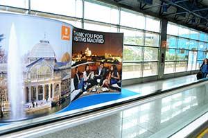 Madrid 'se vende' como destino de negocios