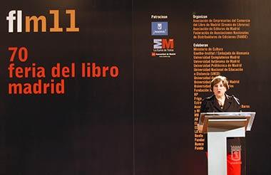 Descubre la mayor librería de España en El Retiro