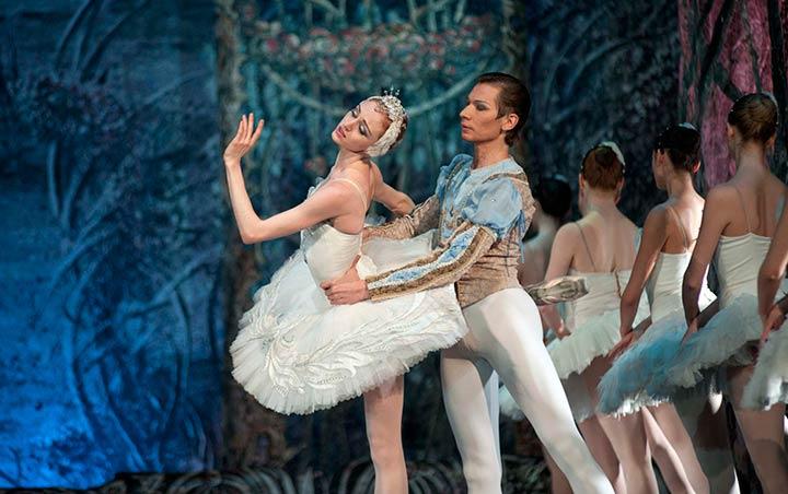 Espacio Madrid sortea entradas para el «Ballet Imperial Ruso»