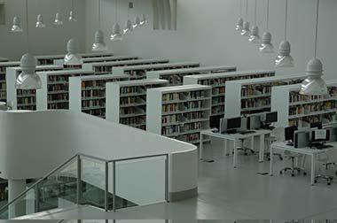 12 bibliotecas de Madrid amplían su horario para los exámenes de enero-febrero 2013