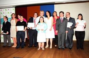 XIX Concurso Internacional de Pintura y Dibujo para personas con Síndrome de Down