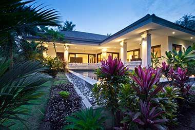 Alquila una Villa de lujo en Tailandia desde 23€ por persona