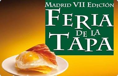 VII Feria de la Tapa