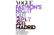 Vogue Fashion's Night Out Madrid 2011