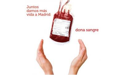 Los intercambiadores acogen una campaña de fomento de donación de sangre