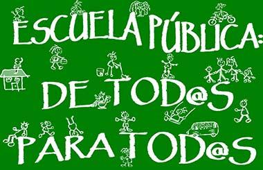 Flashmob en el centro de Madrid como protesta a los recortes educativos