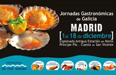 jornada gastronomica de galicia