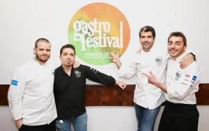 Gastrofestival2012 Madrid