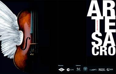 El XXII Festival de Arte Sacro acogerá 26 espectáculos