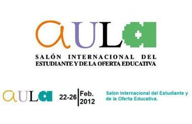 AULA 2012 Madrid: La oferta educativa más actual