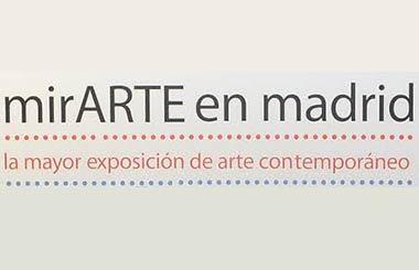 Mirarte en Madrid, la mayor exposición de Arte Contemporáneo