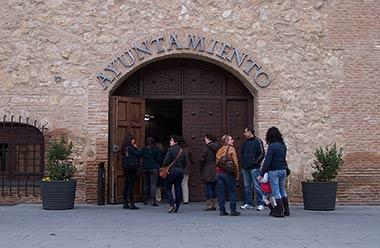 Ayuntamiento de Torrijos