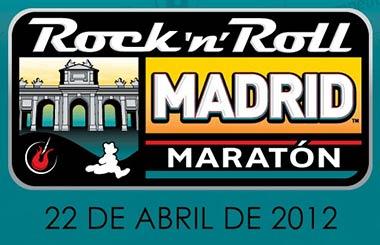 maraton madrid 2012