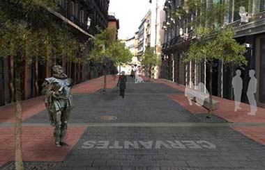 """Visita guiada gratuita """"Madrid Literario"""", con motivo del Día del Libro"""