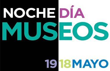 dia y noche de los museos 2012